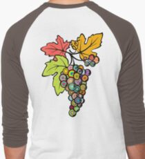 Grapes of Many Colors T-Shirt