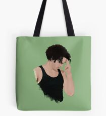 There's a question I can't get out of my head Tote Bag