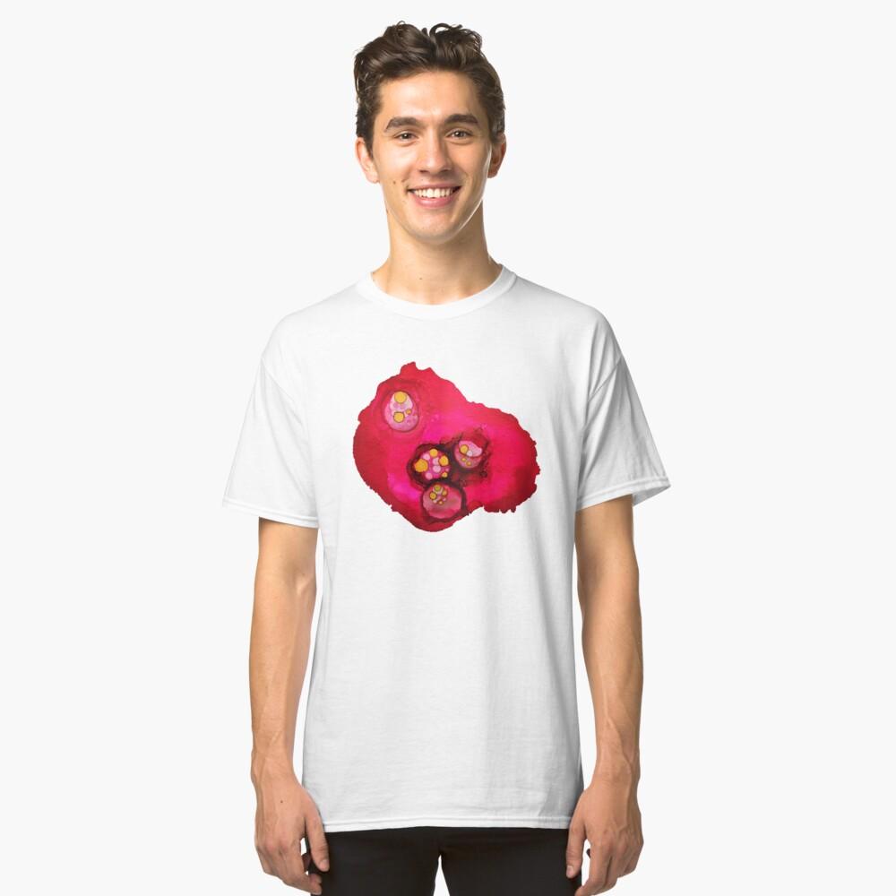 Fertility Classic T-Shirt Front