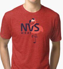 NVS  Tri-blend T-Shirt