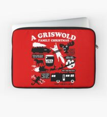 3550christmas vacation quotes laptop sleeve a griswold family christmas laptop sleeve