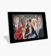 30 Rock Laptop Skin