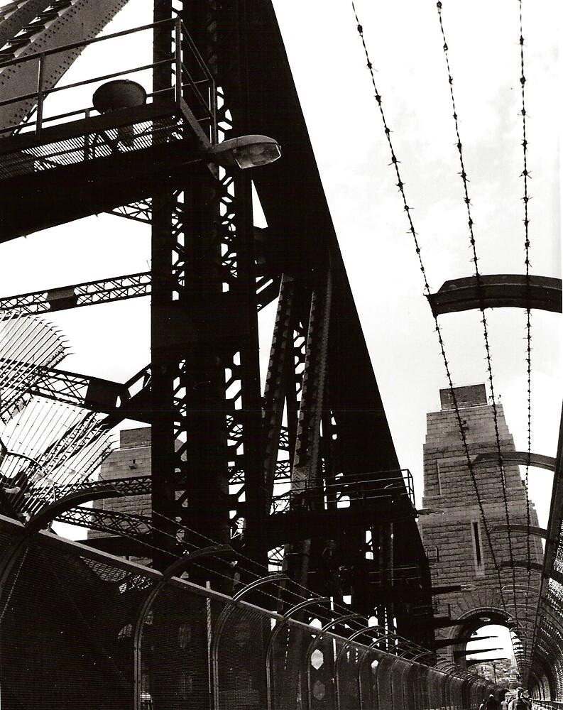 'bridge' by buttons39
