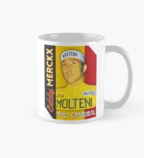 Eddy Merckx - The Cannibal Mug
