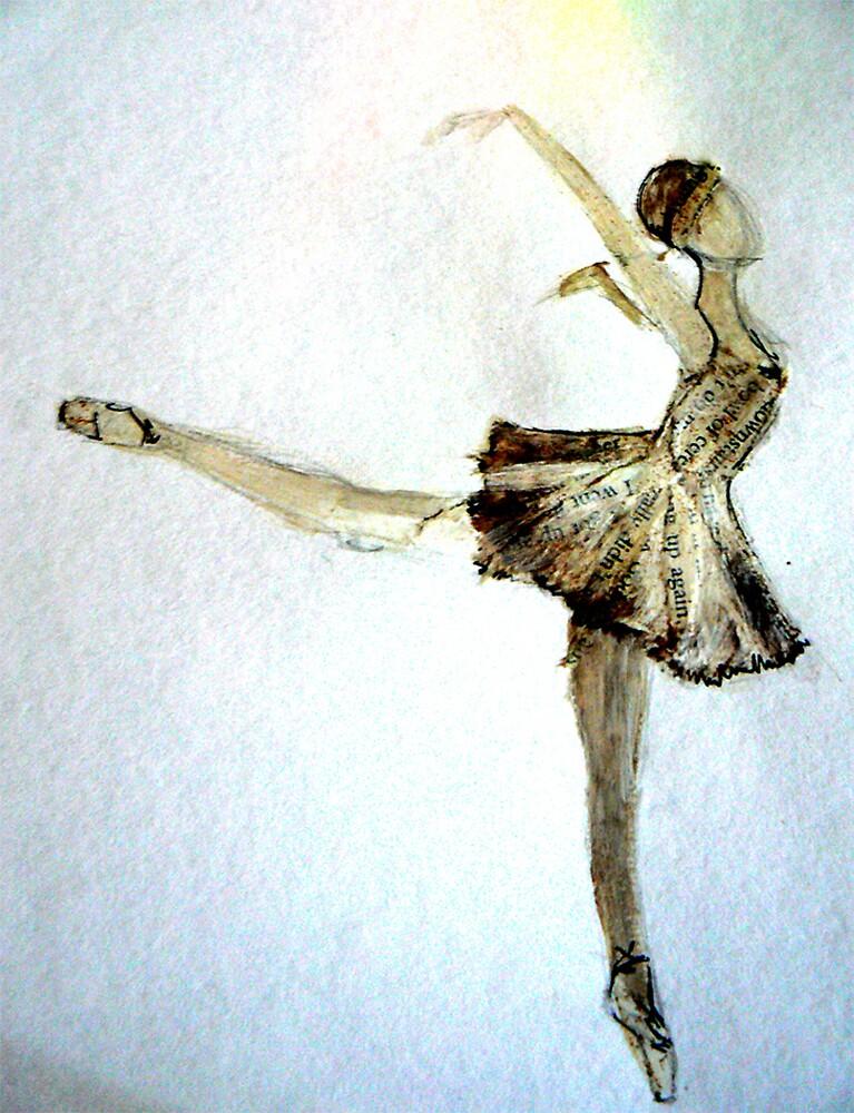 Dancer 3 by LBDeisgns