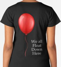 We All Float Women's Premium T-Shirt