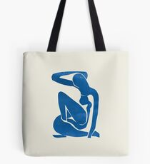 Matisse Cut Out Tote Bag