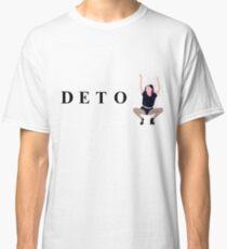 detox read u wrote u Classic T-Shirt