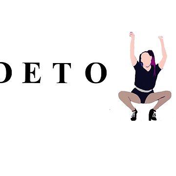 detox read u wrote u by Alyssaromee