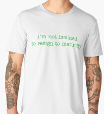 Psych  Men's Premium T-Shirt