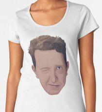 *Kling* Women's Premium T-Shirt