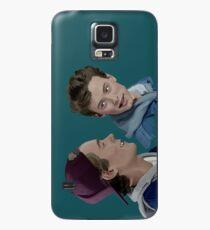 SKAM: Isak + Even Case/Skin for Samsung Galaxy