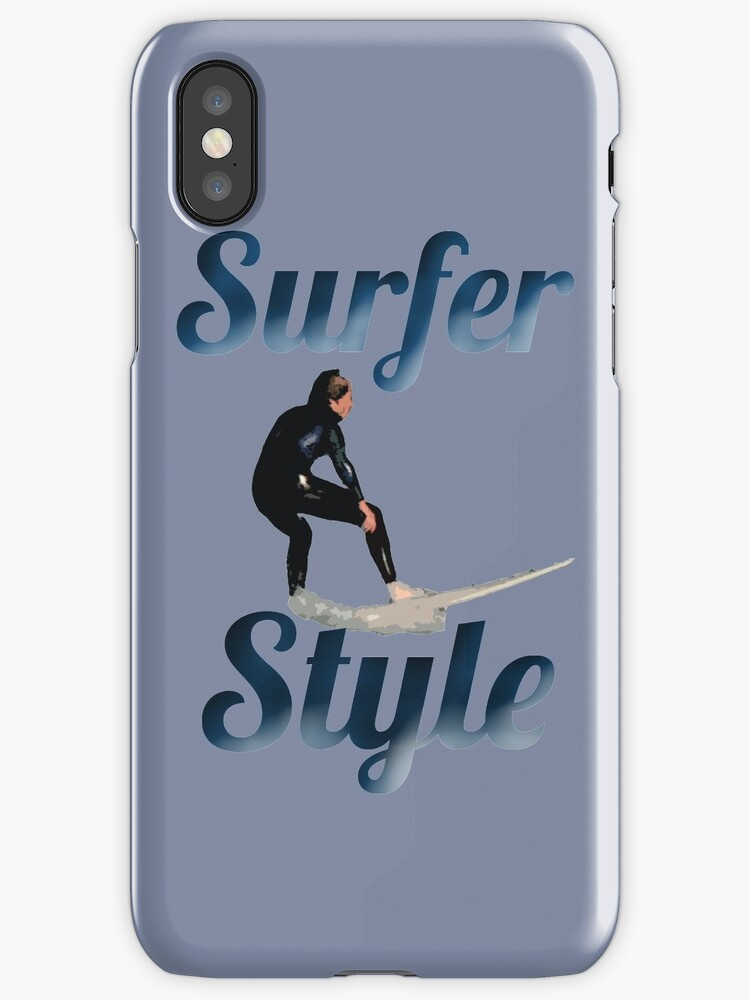 Surfer style by Asrais