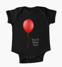 You'll Float Too Kids Clothes