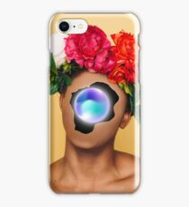 Into the Core iPhone Case/Skin