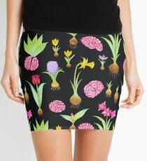 Spring Bulbs and Brains  Mini Skirt
