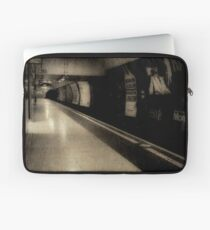 London underground Laptop Sleeve
