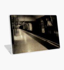 London underground Laptop Skin