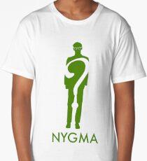 Nygma Long T-Shirt