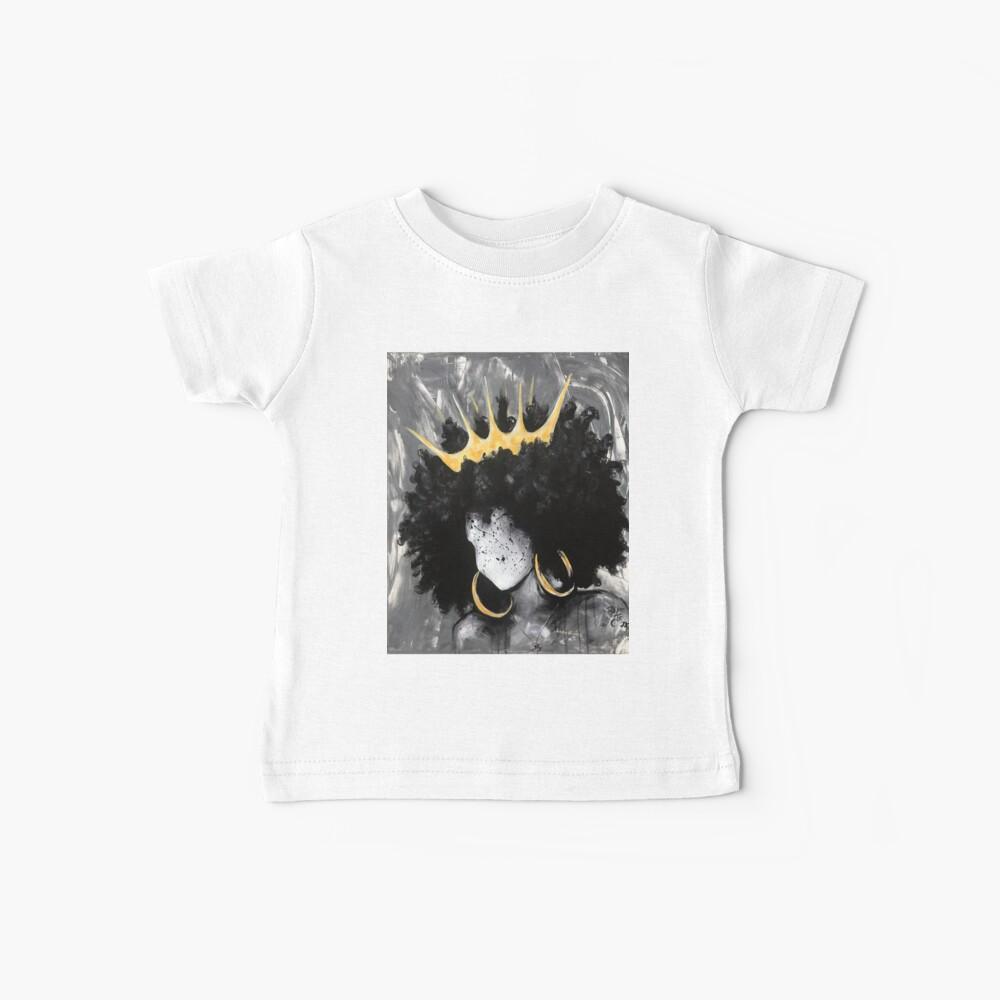 Naturally Queen III Baby T-Shirt