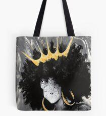 Naturally Queen III Tote Bag