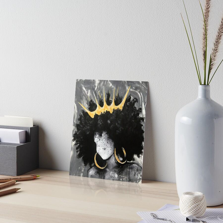 Naturalmente Reina III Lámina rígida