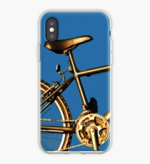 Vélo dor iPhone Case