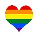 Pride heart by Asrais