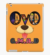 Scooby-Doo iPad Case/Skin