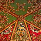 St Andrews Chapel Ceiling by Yampimon