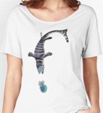 In Pursuit of Hardened Prey Women's Relaxed Fit T-Shirt