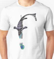 In Pursuit of Hardened Prey Unisex T-Shirt