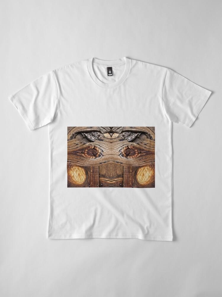 Alternative Ansicht von Knoticus Premium T-Shirt