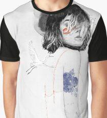 ARDEIDAE Camiseta gráfica