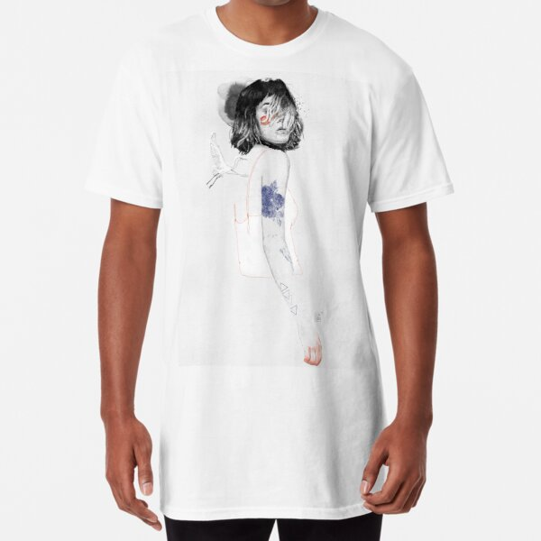 ARDEIDAE Long T-Shirt