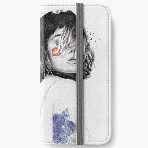 ARDEIDAE iPhone Wallet