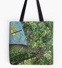 Italian scenery Tote Bag