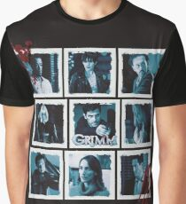 Grimm Graphic T-Shirt
