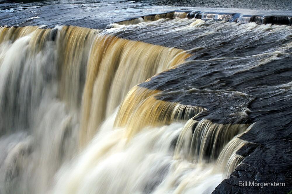 Kakabeka Falls by Bill Morgenstern