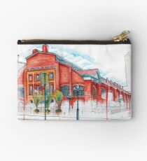 St Lawrence Market Watercolour Studio Pouch