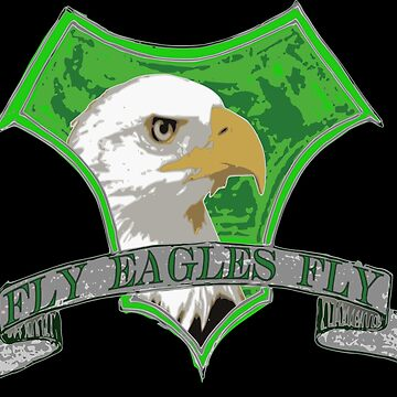 Fly Eagles Fly by tompanter