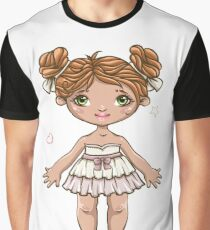 Funky girl Graphic T-Shirt
