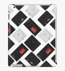 Sega (white) iPad Case/Skin