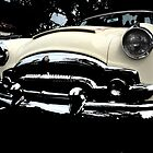 '54 Packard Caribbean Convertible von John Schneider