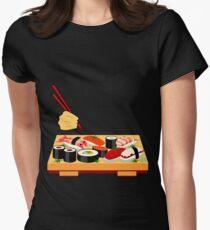 Sushi plate... T-Shirt