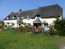 Porlock Weir Cottages by trish725