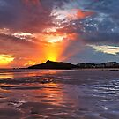 Morrning Ray's for ST.Ives by shacky