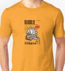 Bubble Bobble Famicom T-Shirt