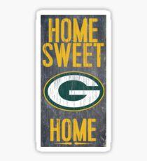 Green Bay Packers Sticker