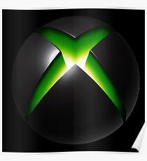Xbox Evolve Poster